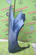 Крыло переднее правое Volkswagen Phaeton (02-10)