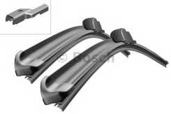 Комплект щеток стеклоочистителя AEROTWIN 650мм/340мм |В наличии на складе! Bosch 3397007583