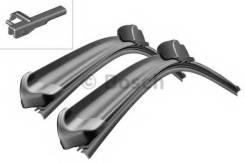 Комплект щеток стеклоочистителя ATW 650мм 2шт |В наличии на складе! Bosch 3397009034
