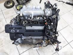 Двигатель Mazda Familia ZL-VE Контрактный (Кредит. Рассрочка)