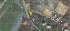 Продается земельный участок под строительство магазина. 255кв.м., аренда. Фото участка