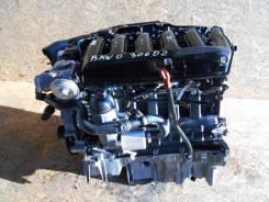 Двигатель контрактный X5 E53  3.0 дизель M57 D30 (306D2)