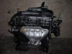 Двигатель Nissan Serena PC24 SR20-DE