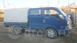 Kia Bongo III. Продам грузовик KIA Bongo 3, 2 902куб. см., 1 000кг., 4x2