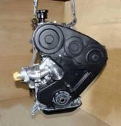 Двигатель D4BH (4D56 TCI) Porter, Starex, Pajero, Delica, Pajero