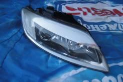 Фара перед/правая-2007г Audi Q7 Wauzzz4LX7D BAR V8 -4.2 FSI