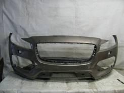 Бампер. Jaguar F-Pace, X761