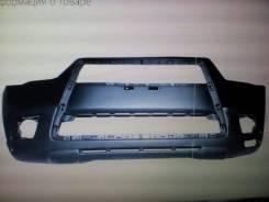 Бампер передний Митсубиси ASX 10-13