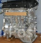 Двигатель в сборе. Hyundai ix35 Hyundai Tucson Двигатель G4GC