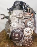 Двигатель с КПП, Honda L13A - 4175670 CVT SE5A FF GE6