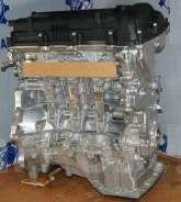 Двигатель в сборе. Kia Rio Hyundai Solaris Двигатель G4FC