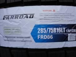 Farroad FRD86. Грязь AT, 2019 год, без износа