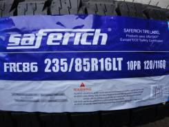 Saferich FRC86. Грязь AT, 2018 год, без износа