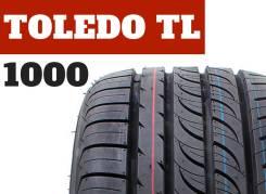 Toledo TL1000. Летние, 2018 год, без износа, 4 шт