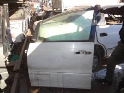 Дверь на Toyota Estima ACR40 2AZFE ном. 61