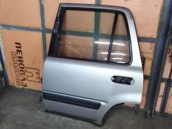 Дверь задняя левоя Honda CR-V, RD1