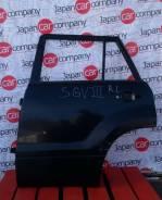 Дверь задняя левая Suzuki Grand Vitara 2005-2015