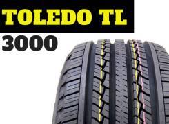 Toledo TL3000. Летние, 2018 год, без износа, 4 шт