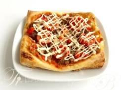 "Пицца ""Боярская"" (Готовые обеды)"