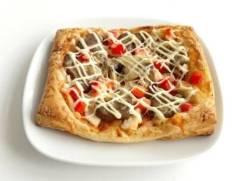 Пицца с курицей и грибами (Готовые обеды)