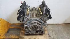 Двигатель BMW 745 i Li