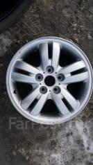"Hyundai. 6.5x16"", 5x114.30, ET41, ЦО 67,1мм."