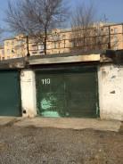Гараж на третьем (под Freeway). проспект Находкинский 102, р-н Гагарина, 25кв.м., подвал.