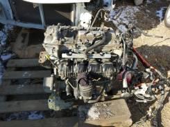 Двигатель 2ZR-FXE Toyota Prius ZVW30 в разбор