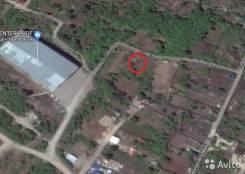 Продам участок в районе КСК Аллюр. 800кв.м., собственность