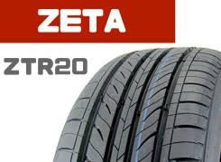 Zeta ZTR20. Летние, 2018 год, без износа, 4 шт