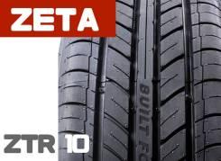 Zeta ZTR10. Летние, 2018 год, без износа, 4 шт