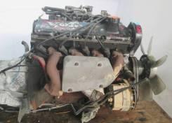 Двигатель в сборе. Volvo 940 Двигатель B230FK