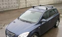 Багажники. Mazda CX-9 Mazda CX-7 Kia Ceed Hyundai i30, PD Двигатель G4KH