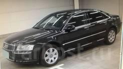 АКПП Audi A8D3 BFM 2003-2010 до рестайл 6hp26 GQF