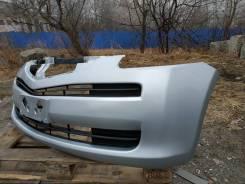 Бампер передний Toyota Ractis 1 поколение
