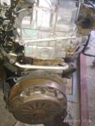 Двигатель в сборе. Mitsubishi L200, KA4T, KB4T Mitsubishi Pajero Mitsubishi Nativa, KG4W, KH4W Mitsubishi Pajero Sport, KG4W, KH4W Двигатель 4D56