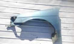 Крыло переднее левое Toyota Corolla II EL41 4E-FE