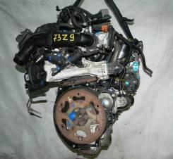 Двигатель Opel Insignia 2,0 TDCi A20DTH 160 л.с. 2012 г.в.