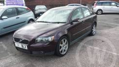 Радиатор кондиционера (седан 2,5 Turbo) VOLVO S40 II MS