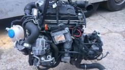 Двигатель(ДВС) дизельный (универсал 1,9 TDi PD) VOLKSWAGEN GOLF 5