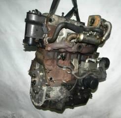 Двигатель (диз) FORD FOCUS 2