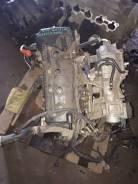 ДВС Nissan QG13DE электро заслонка
