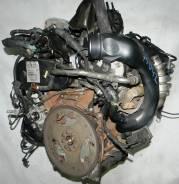 Двигатель(ДВС) дизельный (купе 2,7 HDi) PEUGEOT 407