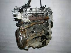 Двигатель Kia Venga 1 1,4 CRDI D4FC 90 л.с. 2014 г.в.