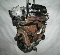 Двигатель(ДВС) дизельный (внедорожник 2,2D HDi) CITROEN C-CROSSER