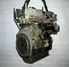 Двигатель CHRYSLER VOYAGER 4 2.8 ENR CHRYSLER VOYAGER