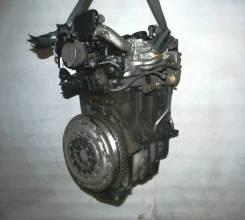 Двигатель дизельный RENAULT MEGANE 2