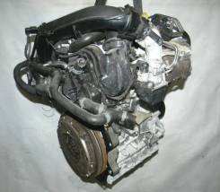 Двигатель(ДВС) бензиновый (хэтчбек 1,4 TFSI) AUDI A3 8V