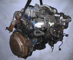 Двигатель(ДВС) дизельный (пикап 2,5 TD+4x4) FORD RANGER 1