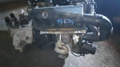 Двигатель Mercedes Benz C-Class W203 2,2 D C200 CDI 611.962 136 л.с. 2002 г.в.